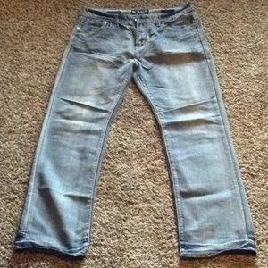 Black Brand Jeans